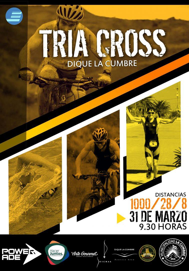 Resultados Triatlón Cross La Cumbre 2019