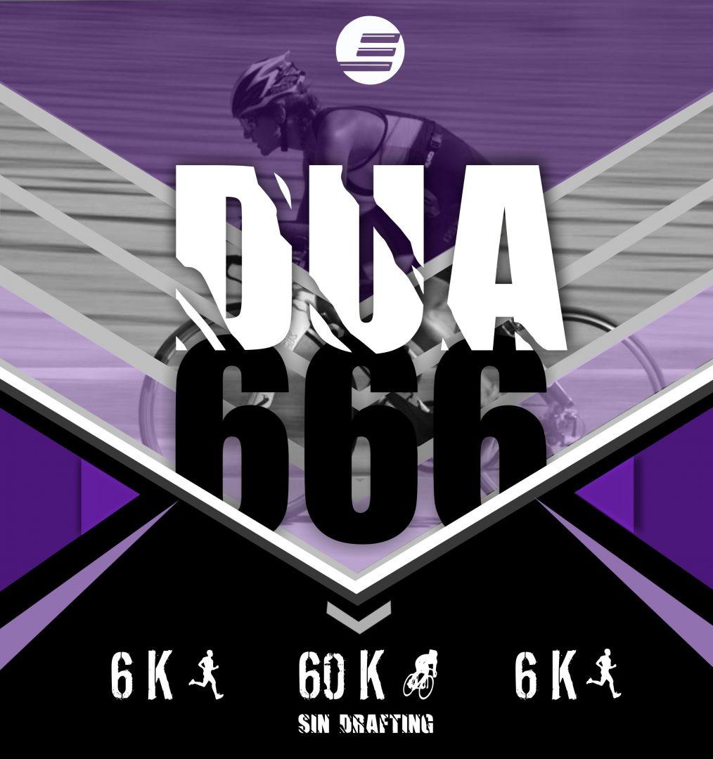 Resultados DUA666 Autódromo Oscar Cabalen 18/08/2019