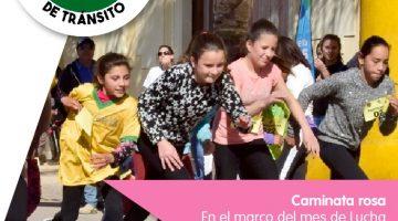 Maraton Fundación de Tránsito