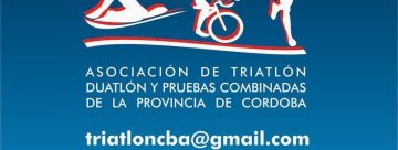 Start List Triatlón Villa Rumipal 2020