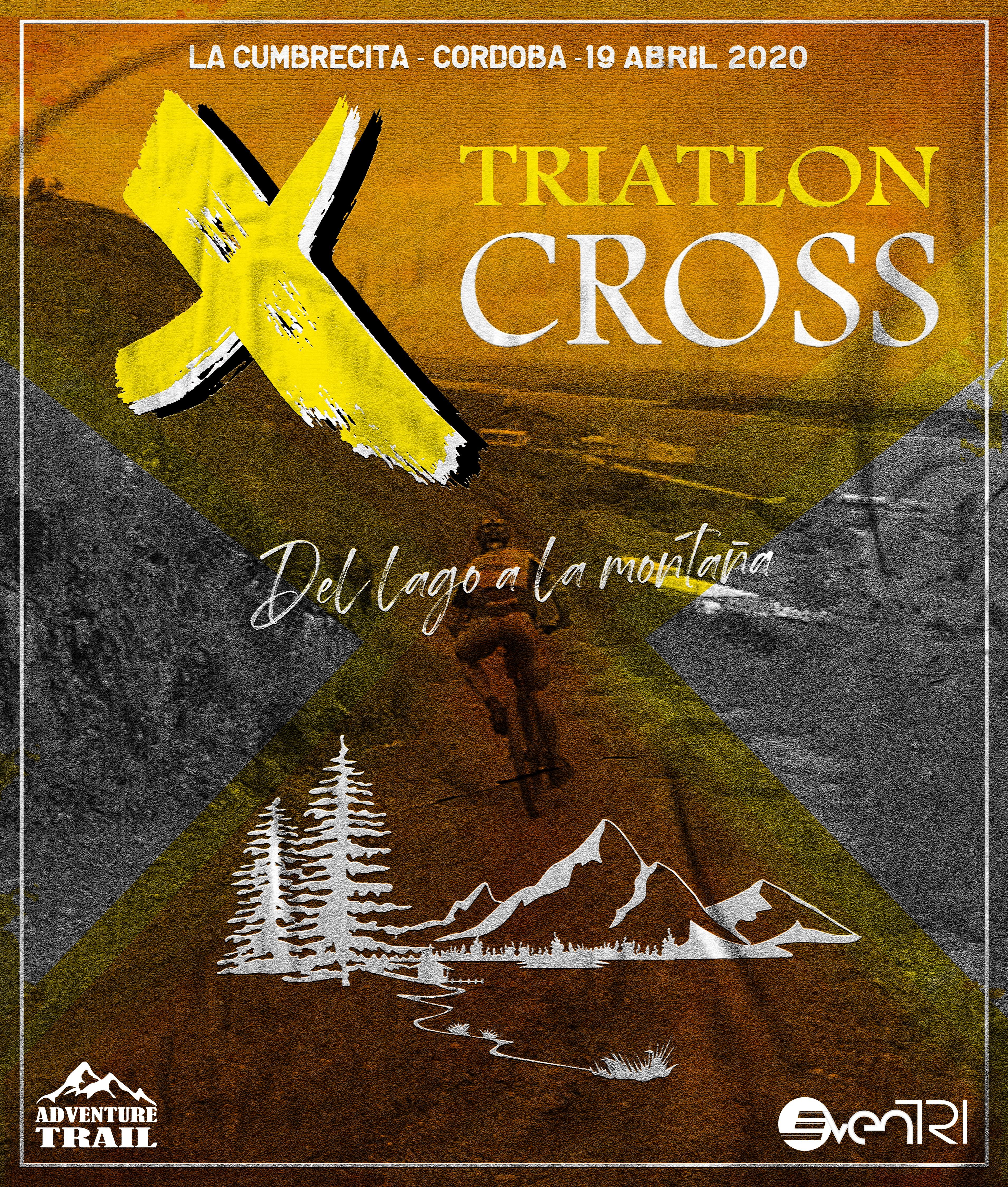 X-Cross Triatlón