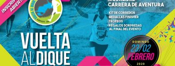 Listado de Participantes Vuelta al Dique Piedras Moras