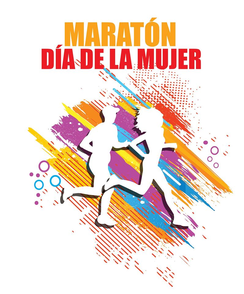 Maratón de la Mujer 2020 – Venado Tuerto