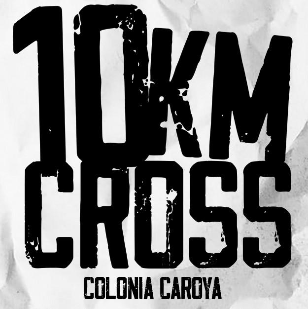 Listado de Inscriptos 10KM Cross Colonia Caroya